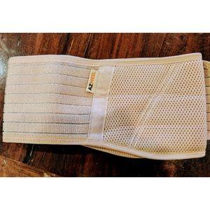 AZMED maternity abdominal binder for sale